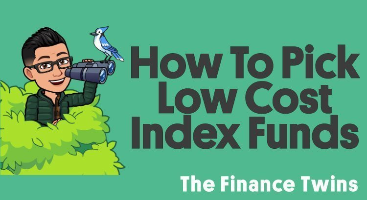 Low Cost Index Funds