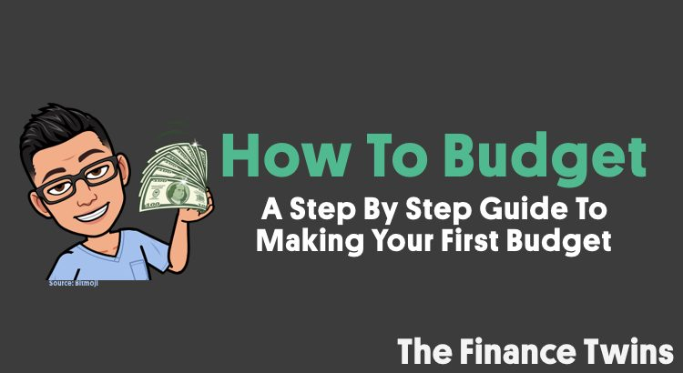 how to get budget step by step guide