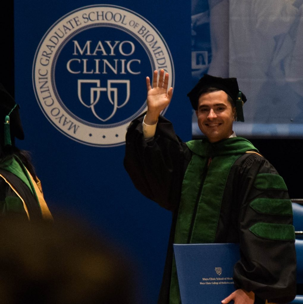 Medical School Francisco Grad
