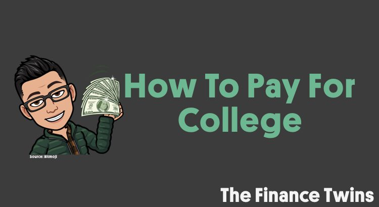 How to Pay for College .