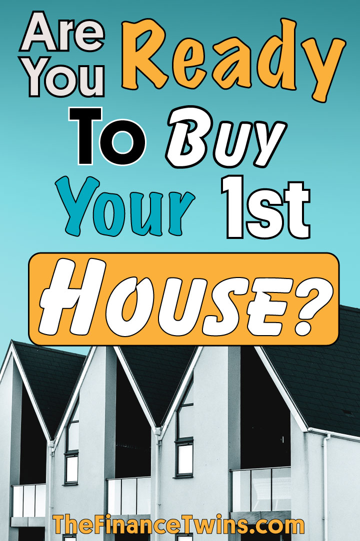 when to buy your first house