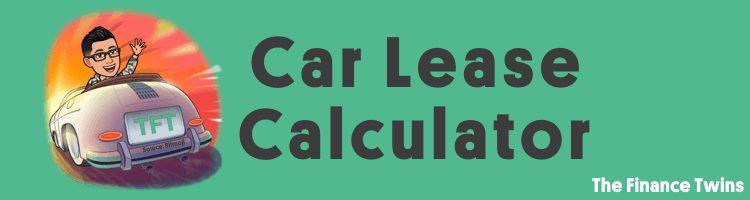 Best Car Lease Calculator