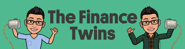 Welcome to The Finance Twins!