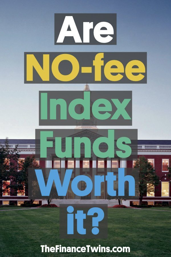 Do you invest with no-fee index funds? If you don\'t have index funds in your 401K, you should. Here\'s why. #debtfree #sidehustle #debtfreecommunity #budget #budgeting #finance #financialfreedom #frugal #invest #investing #makemoney #money #college #moremoney #residualincome #savemoney #savemore #savingmoney #wealth #retirement #earlyretirement #financialindependence #moneygram #frugalliving #personalfinance #moneymatters #networth #debtfreejourney #studentloans #hustle #wealthy