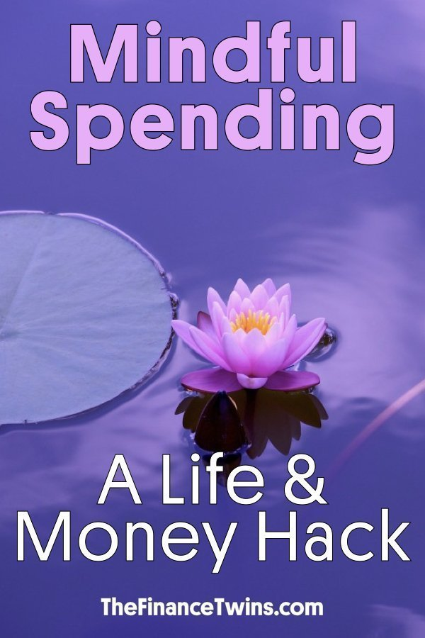 mindful spending