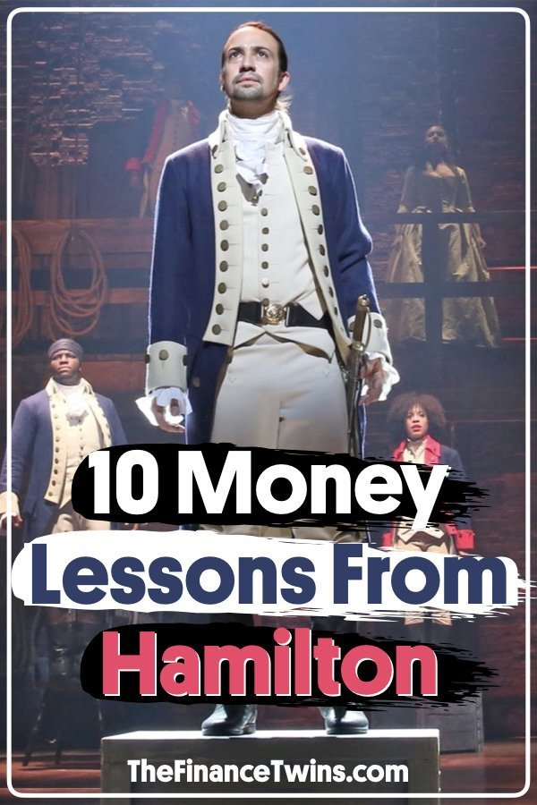 There\'s a lot we can learn from founding father Alexander Hamilton. But did you know he dished out some amazing personal finance advice too? #money #makemoney #savemoney #moneylessons #lifelessons #frugal #frugalliving #personalfinance #lifehacks #moneyhacks #wallethacks #alexanderhamilton #hamilton #broadway #musical #history #linmanuel #linmanuelmiranda #motivation #savemoney #inspiration #quotes #famousquotes #usa #america