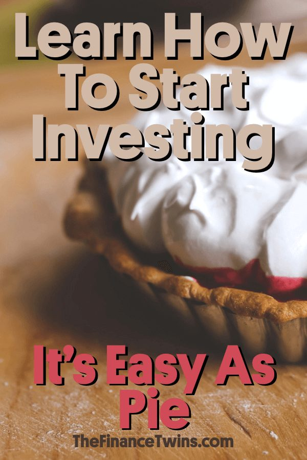 How to start investing is easy. Everyone thinks investing is complicated but investing it doesn\'t have to be. #investing #startinvesting #sidehustle #debtfreecommunity #budget #budgeting #finance #financialfreedom #frugal #invest #makemoney #money #college #moremoney #residualincome #savemoney #savemore #savingmoney #wealth #retirement #earlyretirement #financialindependence #moneygram #frugalliving #personalfinance #moneymatters #networth #debtfreejourney #studentloans #hustle #wealthy #healthy