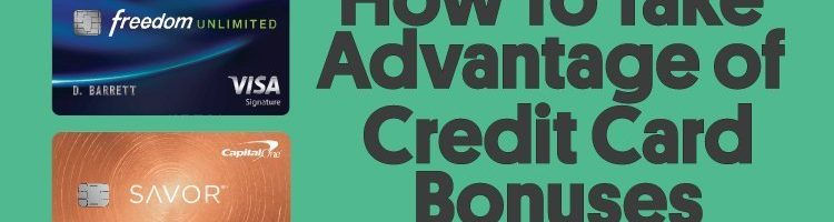 Credit Card Sign Up Bonus – How To Use Them To Your Advantage
