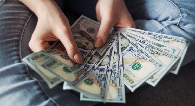 high interest savings account