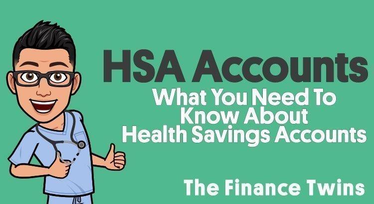 HSA Account