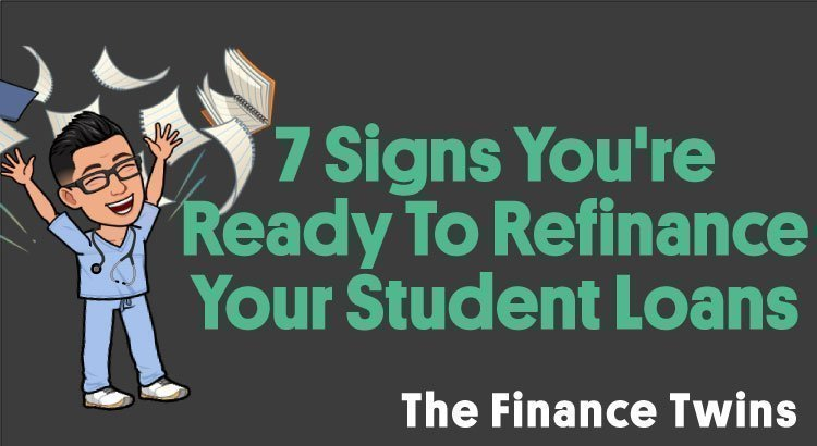 Ready To Refinance Student Loans
