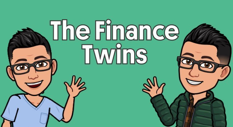 About Us The Finance Twins