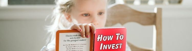Here Are 6 Basic Steps To Invest Your Hard Earned Money Wisely