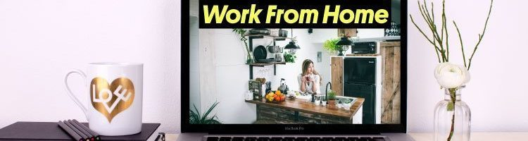 The Best Work From Home Jobs For 2019