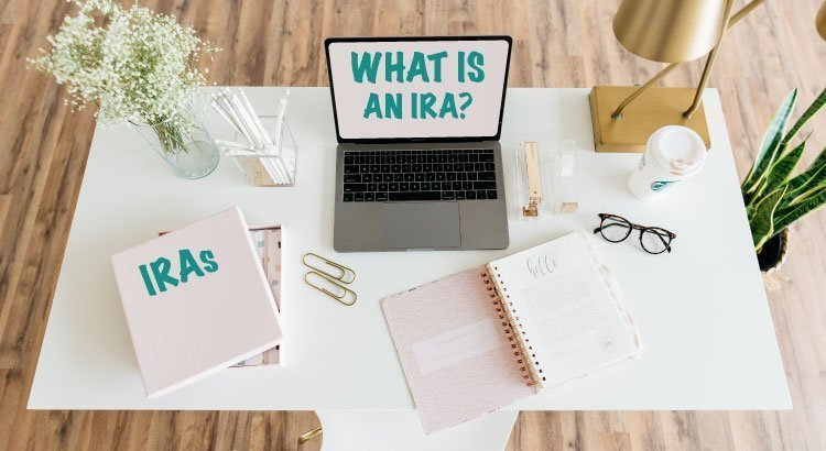 what is an ira and what is a roth ira
