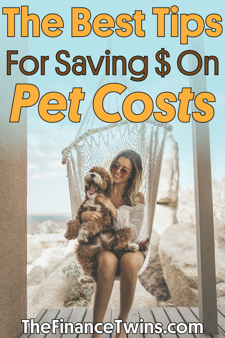 Having a pet is expensive! Between all the different products and services, taking care of pets can get expensive! Learn a few ways to save money so that you can take better care of your pets for less money! #pets #dogs #cats #petowner #dogowner #dogmom #catmom #petmom #budget #personalfinance #savemoney #savemoneyonpets #saveonpetcare #money #lifetips #lifehacks