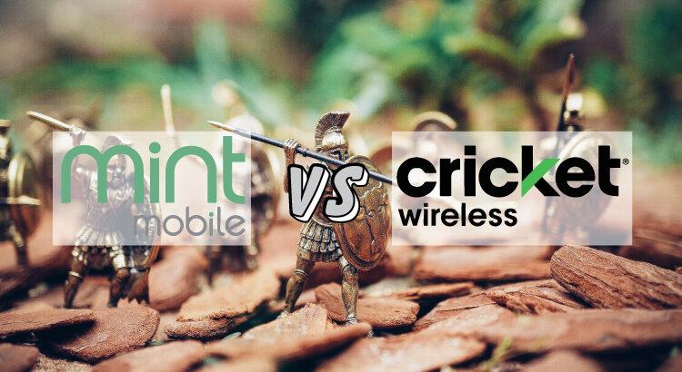 mint mobile vs cricket wireless
