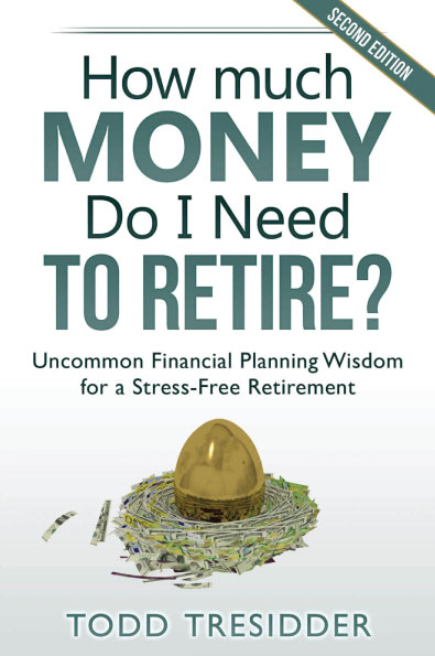 how much money do i need to retire book