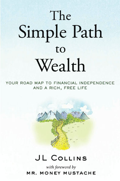 the simple path to wealth book
