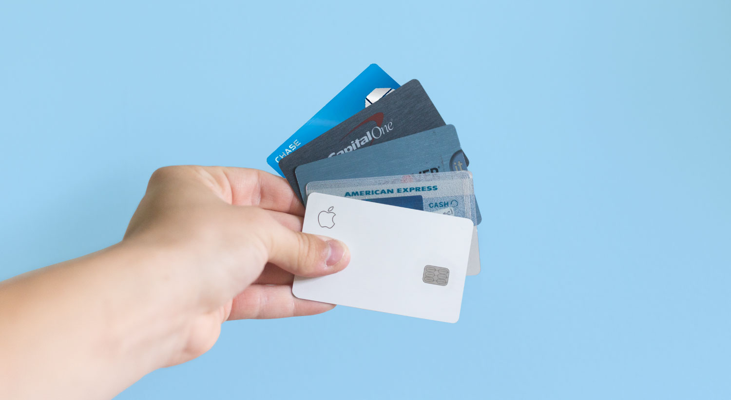 credit cards and how they work